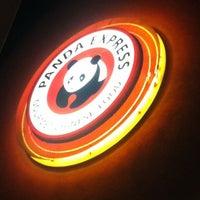 Photo taken at Panda Express by Winnie R. on 11/28/2014