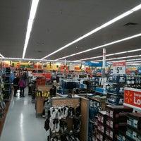 Photo taken at Walmart Supercenter by Bonita I. on 3/17/2013