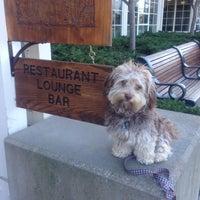 Photo taken at Dixie Restaurant Bar & Lounge by Sandra S. on 2/1/2014