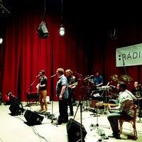 Photo taken at RTVS - Slovenský rozhlas by Tomáš O. on 2/26/2013