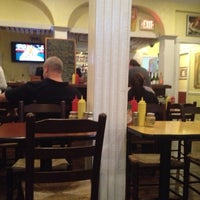 Photo taken at Joe's Burgers by Jamie F. on 10/13/2012