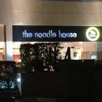 Photo taken at The Noodle House by Bruce A. on 12/18/2012