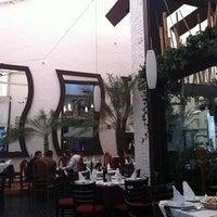 Photo taken at La Vid Argentina by Conrado S. on 9/19/2012