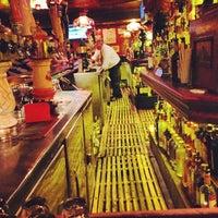 Photo taken at The Irish Pub by Lainie K. on 6/30/2013