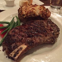 Photo taken at The Keg Steakhouse & Bar by David P. on 3/11/2015