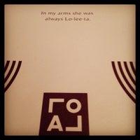 Photo taken at Lola Restaurante & Lounge by Cesar G. on 12/6/2013