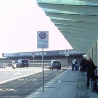 "Photo taken at Aeroporto di Catania Fontanarossa ""Vincenzo Bellini"" (CTA) by Francesco T. on 3/10/2013"