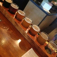 Photo taken at 23rd Street Brewery by Augustine I. on 8/30/2013