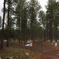 Photo taken at Coconino National Forest by Richie A. on 5/9/2015