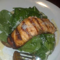 Photo taken at Bocci's Italian Restaurant by Scottie H. on 1/27/2013