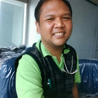 Photo taken at Hapag Lloyd by Philip S. on 7/3/2014