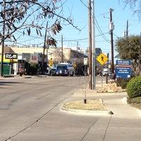 "Photo taken at Dallas ""Gayborhood"" by Bill C. on 2/6/2013"