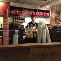 Photo taken at Starbucks by Maurice L. on 11/24/2012