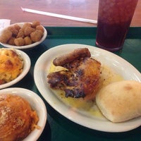 Photo taken at Sweet Tea Restaurant by Steph H. on 11/1/2013