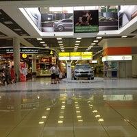 Photo taken at Terminal E by Igor K. on 7/1/2013