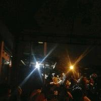 Photo taken at Sego Sambel Mak Yeye by Bayu H. on 11/18/2012
