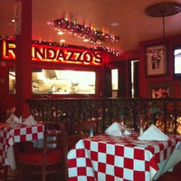 Photo taken at Randazzo's Little Italy by Marielos B. on 10/3/2012