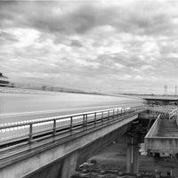 Photo taken at Bus 620 Tsawwassen Ferry/Bridgeport Express by B.C. O. on 7/22/2014