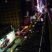 Photo taken at Happy New Year 2014, New York!!! by Carole on 1/2/2014