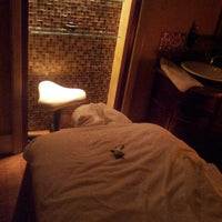 Photo taken at ShuiQi Spa and Fitness by Carole on 9/13/2015