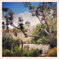 Photo taken at La Casa de Estudillo by Zach W. on 6/24/2013