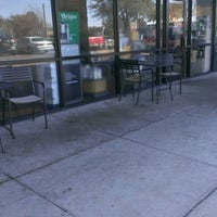 Photo taken at Starbucks by Emily S. on 1/13/2013