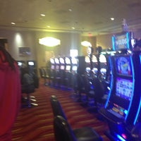 Photo taken at Dover Downs Hotel & Casino by Octavia C. on 4/21/2013