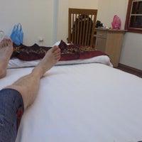 Photo taken at Indochina Queen 2 Hotel by Ilya M. on 1/23/2014