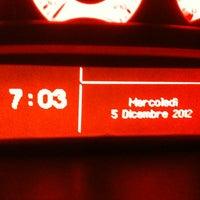 Photo taken at Parcheggio P5 Easy di Malpensa Terminal 2 by Gianluca (. on 12/5/2012