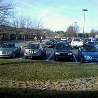 Photo taken at Tanger Outlet Hershey by Cindi C. on 12/6/2012