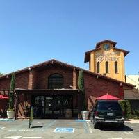 Photo taken at San Antonio Winery by Jeff V. on 9/8/2013