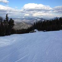 Photo taken at Attitash Mountain Resort by Jill C. on 1/20/2013