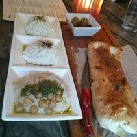 Bustan Restaurant Nyc M