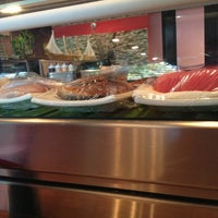 Photo taken at Bento Box by Stacy R. on 6/18/2013