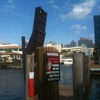 Photo taken at The Pirate Republic Seafood & Grill by Phil T. on 1/2/2013