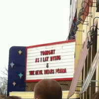 Photo taken at The Granada by Jeff D. on 4/3/2013
