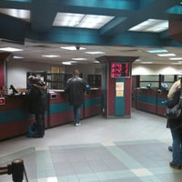 Photo taken at New York State DMV - License X-Press by Eric N. on 2/15/2013