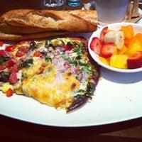 Photo taken at Café Souvenir by Barbara-Kim L. on 6/5/2013
