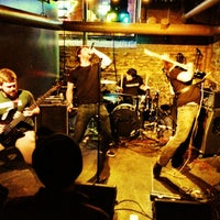 Photo taken at Mill City Nights by Brooks R. on 11/11/2012