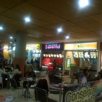 Photo taken at Centro Comercial Cable Plaza by Ricardo B. on 11/22/2012