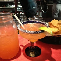 Photo taken at Franklin Inn Mexican Restaurant by Holly E. on 6/14/2013