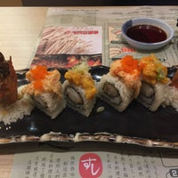 Photo taken at Itacho Sushi 板长寿司 by Marty C. on 1/14/2016