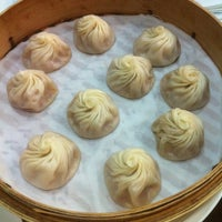 Photo taken at Din Tai Fung by Daniel S. on 12/7/2012
