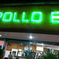 "Photo taken at El Gran Pollo en Brasas ""La Llovizna"" by Edwin C. on 3/26/2013"