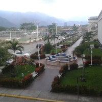 Foto tomada en Universidad Tecnológica de Honduras (UTH) por Amalia A. el 6/10/2015