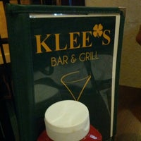 Photo taken at Klee's Bar & Grill by Brianne on 7/3/2013