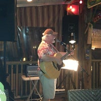 Photo taken at Trader Vic's by Melinda G. on 2/23/2013
