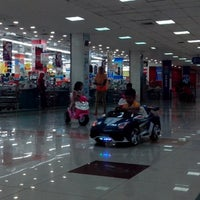 Photo taken at Carrefour by wenang g. on 8/3/2014