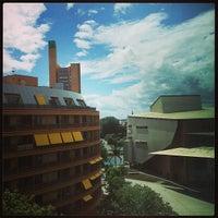 Photo taken at Grand Hyatt by sv H. on 6/23/2013