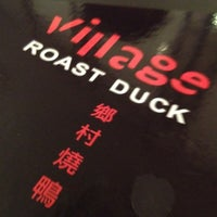 Photo taken at Village Roast Duck by Han on 10/10/2012